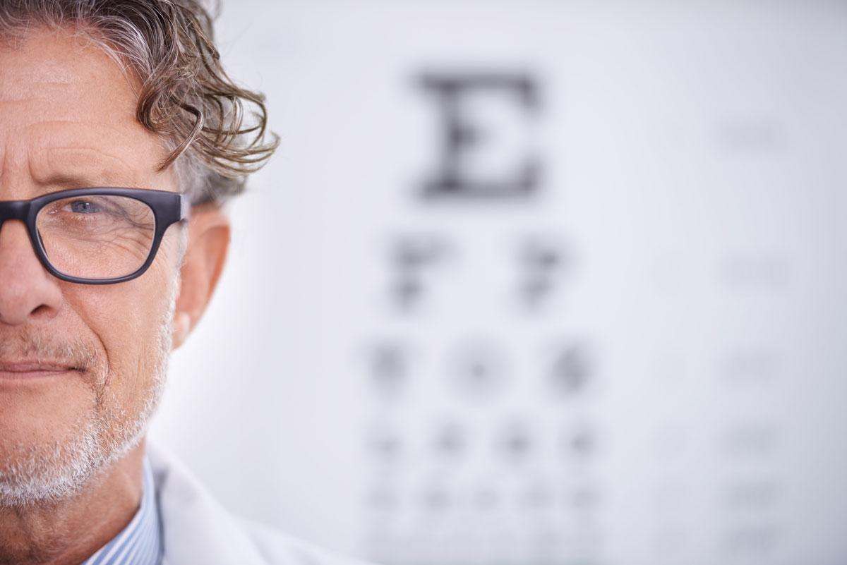 Sehtest und Gutachten Augenarzt Radebeul