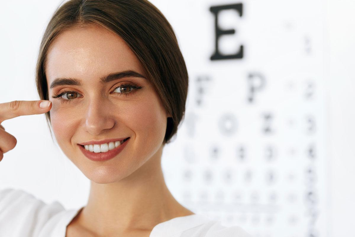 Führerscheingutachten Augenarzt Radebeul Praxis Brübach
