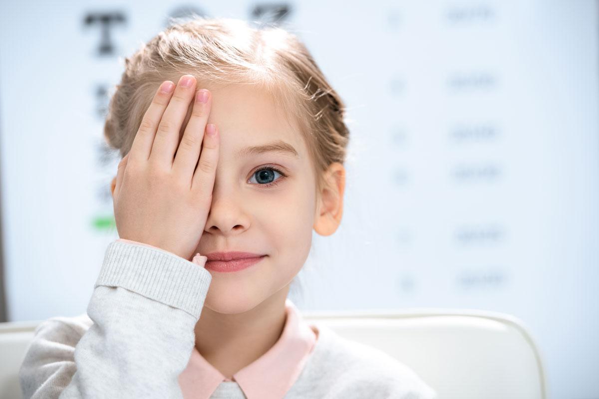 Vertrauen Augenarzt Radebeul Praxis Brübach