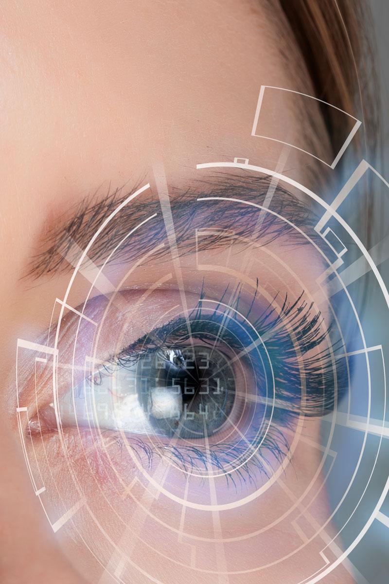 Glaukom-Früherkennung Augenarzt Kerstin Brübach